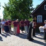 Kajakowa pielgrzymka do Supraśla